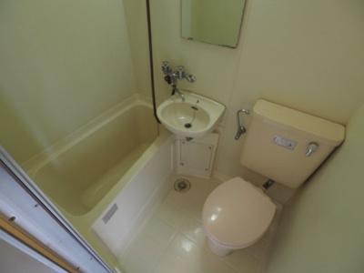 【浴室】ダイドーメゾン御影2