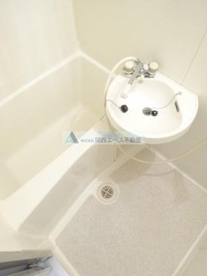【浴室】枚岡グリーンヒルズ