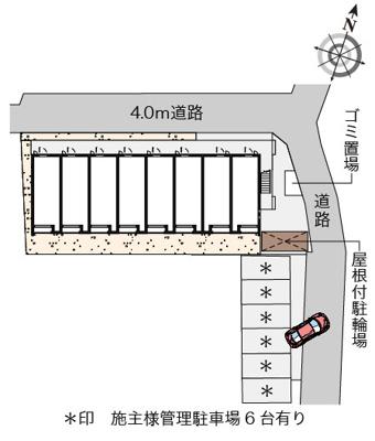 【地図】湘南辻堂