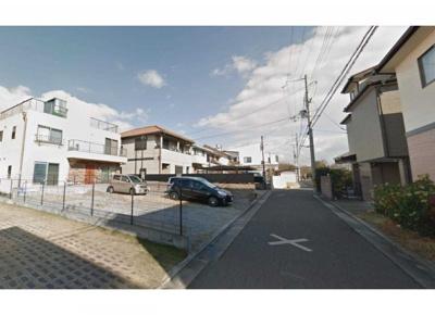【外観】浜井ガレージ