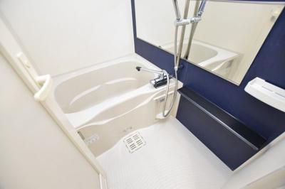 【浴室】プレアデス元町