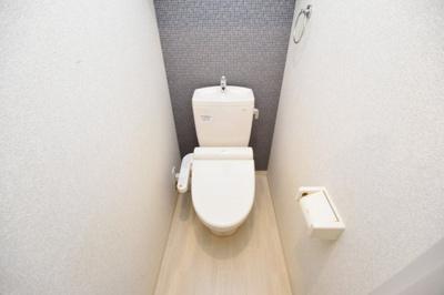 【トイレ】プレアデス元町