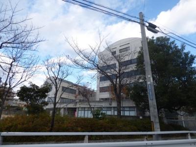 【展望】山崎第8マンション