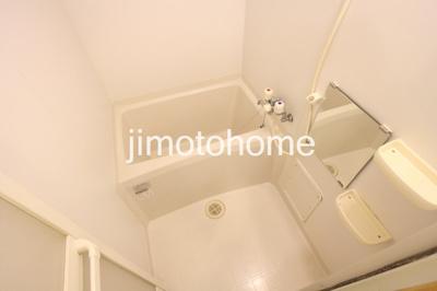 【浴室】クレド桜川