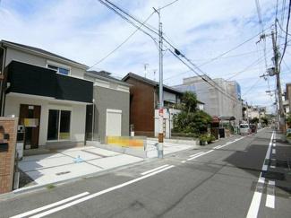 南向き♪ 2WAYアクセス 阪堺線「安立町駅」徒歩4分