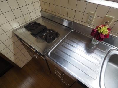 【キッチン】田中町3丁目戸建