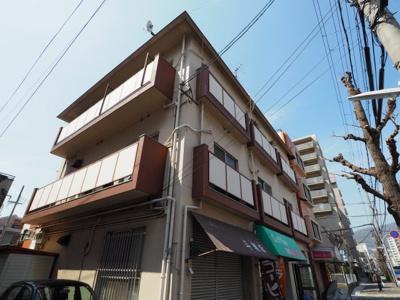 【外観】タマキビル
