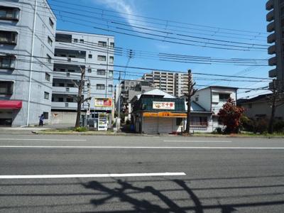【周辺】タマキビル