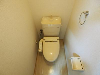 【トイレ】タマキビル