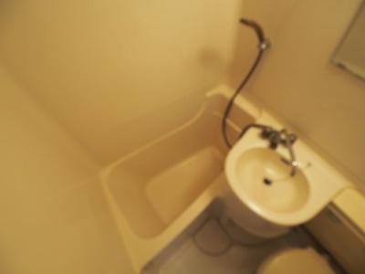 【浴室】ラ・ティーダ御影