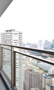 【展望】KACHIDOKI THE TOWER
