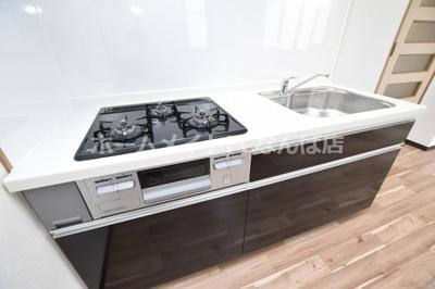 【キッチン】メゾン服部