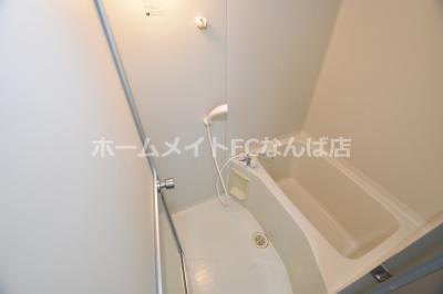 【浴室】メゾン服部