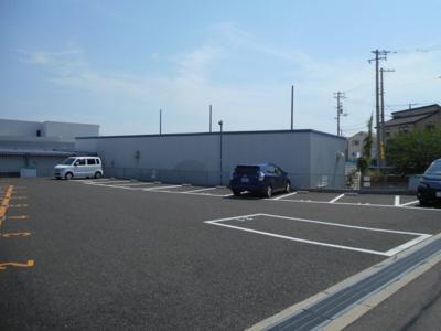 【外観】坊島5丁目駐車場