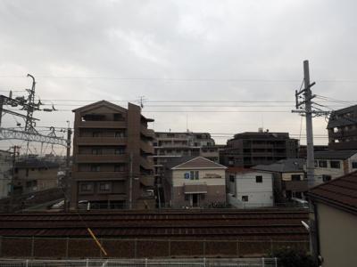 【展望】ディアス岡本