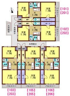 浜松市一棟アパート満室賃貸中10.0%
