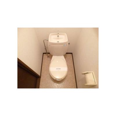 ネオ・リビエールIのトイレ