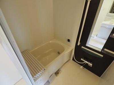 【浴室】Duke御影