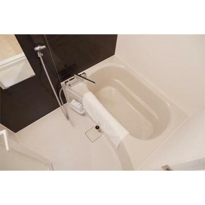 【浴室】クラストガーデン