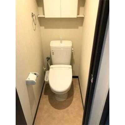 【トイレ】クラストガーデン