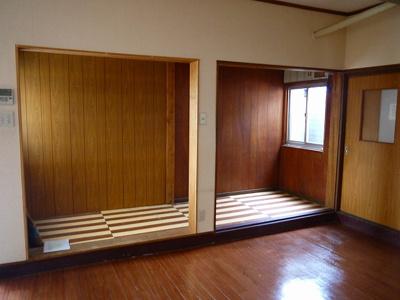 大安寺店舗・事務所