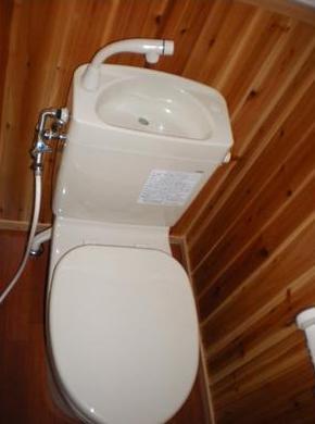 【トイレ】メイプルハイム