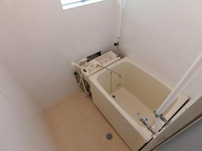 【浴室】オリーブⅡ