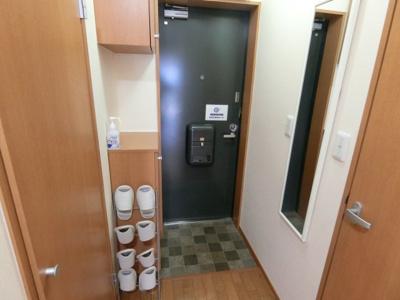 【バルコニー】オキサ甲子園口