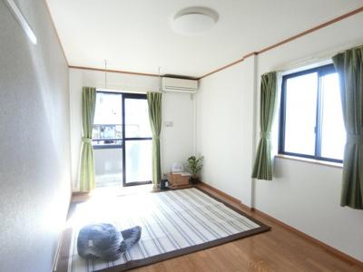 【玄関】オキサ甲子園口