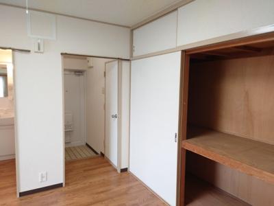 【内装】加島第3マンション