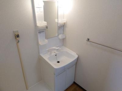 【独立洗面台】加島第3マンション