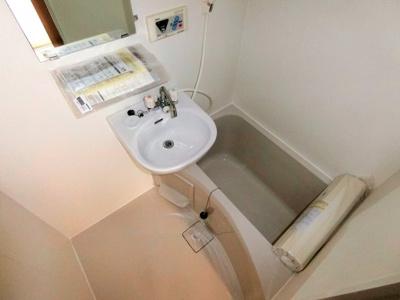 【浴室】CASA PERLA