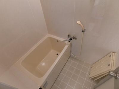 【浴室】熊野町ハイツ