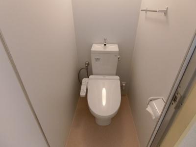 【トイレ】パンプランテ甲子園