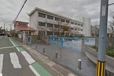 瓦木小学校
