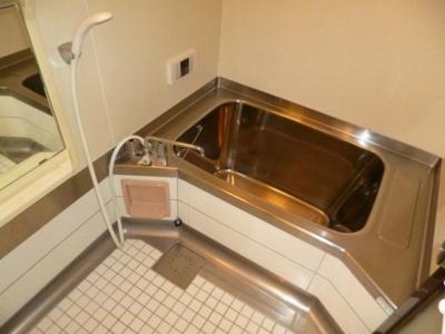 【浴室】シーマー瓦林