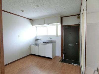 【キッチン】コーポ戸崎