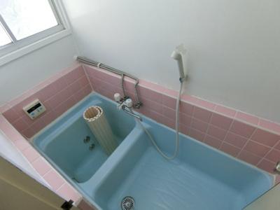 【浴室】コーポ戸崎