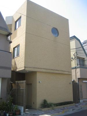【外観】Mori Mansion Ⅱ