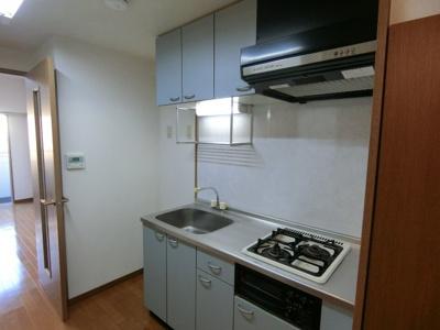 【キッチン】エストゥディオ甲子園口