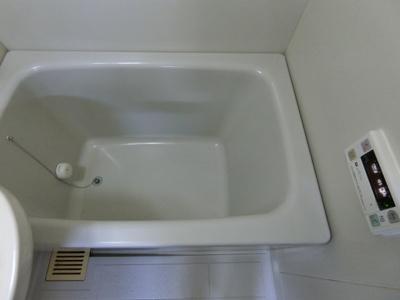 【浴室】エストゥディオ甲子園口