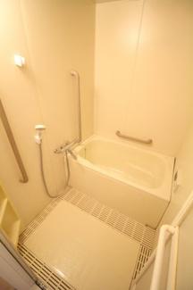 【浴室】摩耶コート壱番館