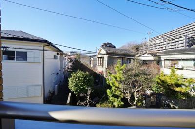 【展望】和田町駅から商店街を通って平坦徒歩4分!床暖房付LDK16.8帖♪和田2丁目 全6棟新築戸建て