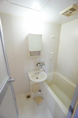 【浴室】メイプルいずみのC