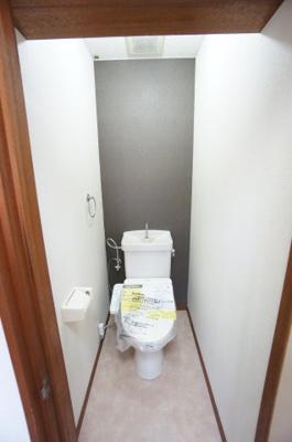 【トイレ】メイプルいずみのC