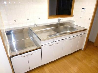 【キッチン】ソシオ西宮