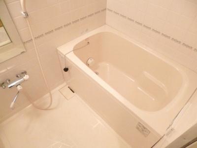 【浴室】ソシオ西宮