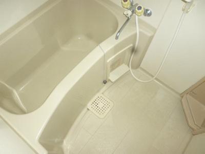 【浴室】白鳩イーストハイツ