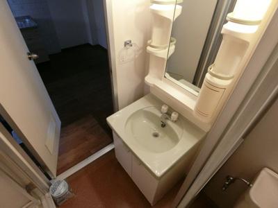 【浴室】サウスコート