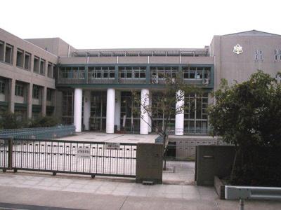 市立西宮高校